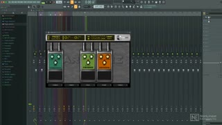 5. Recording to Pattern Clips
