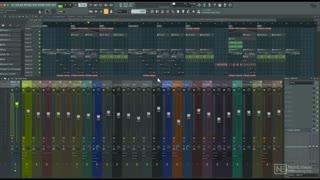 3. Preparing the Mix