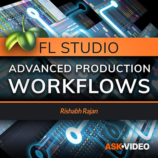 Advanced Production Workflows