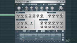 8. Transposing the Acid Bass
