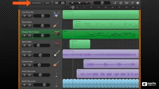 10. Merging Audio tracks