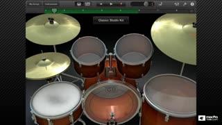 15. Smart Drums