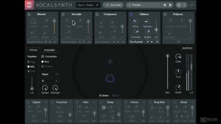 VocalSynth 2 101: VocalSynth Explained and Explored - Preview Video