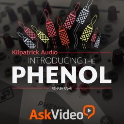 Kilpatrick 101 Introducing the Phenol  Product Image