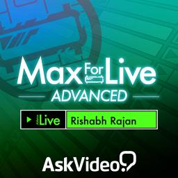 Live 9 403 Max For Live Advanced Product Image