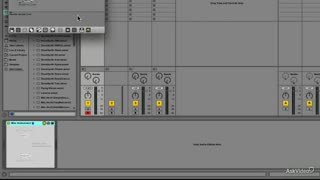 10. Additive Synthesis with iOSCbank