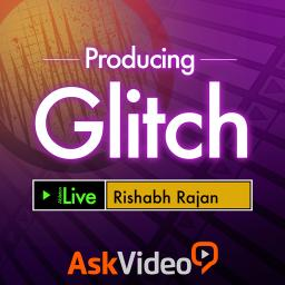 Live 9 408Producing Glitch Product Image