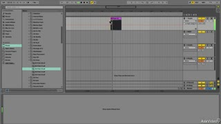 Live 9 408: Producing Glitch - Preview Video