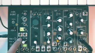 16. Voltage Processor (Mult)