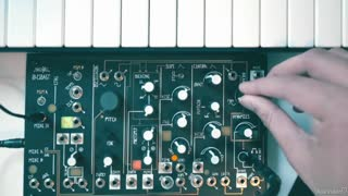 Make Noise 201: 0-Coast - Preview Video