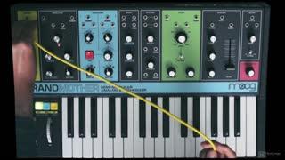 18. Keyboard Velocity