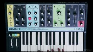 5. Oscillator Hard Sync