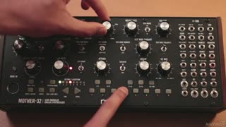15. True Resonant High Pass Filter