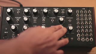 21. Synthesizing a Kick Drum