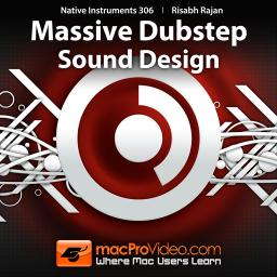 Massive: Dubstep Sound Design