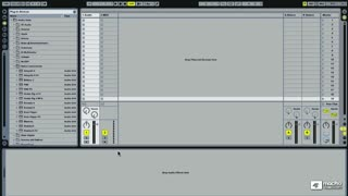 15. Resampling in Ableton Live
