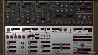 4. Oscillator Settings - Part 2