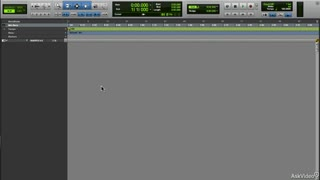 17. Creating Channel Strip Presets