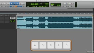 Pro Tools 12 301: Expert Tips and Tricks - Preview Video