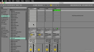 13. Spiral in Ableton Live