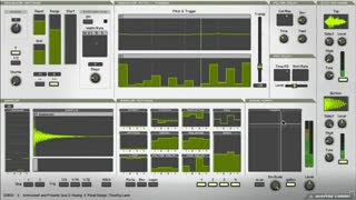 Reaktor 6 103: Ensembles Explored - Preview Video