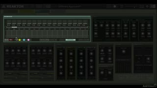 7. Recording in the Sequencer