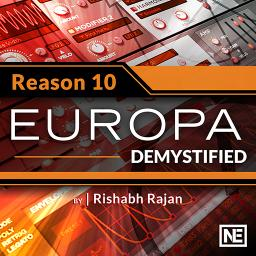 Reason 10 201 Europa Demystified Product Image