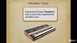 15. Oscillator Sync Theory