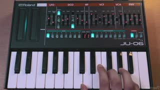 11. Solo, Unison, Poly & Keyboard Settings