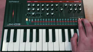 12. The Sequencer Pt.1