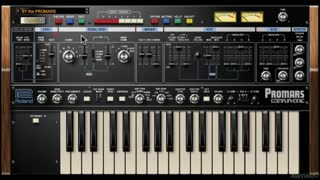 13. Sound Design: Square Arp
