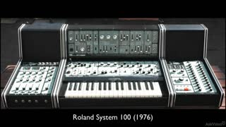 15. System 100 History