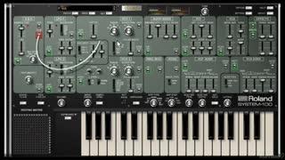 20. Sound Design: No Key Input