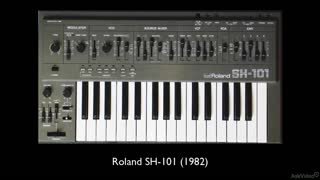 Roland PLUG-OUTS 101: Roland PLUG-OUTS Revealed - Preview Video