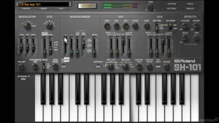 5. Sound Design: Bass
