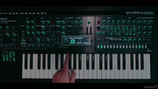 Roland SYSTEM-8 101: SYSTEM-8 Explained and Explored - Preview Video