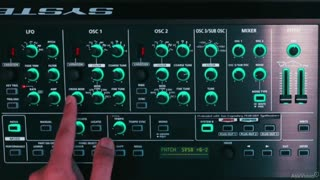 7. Oscillator Modulation