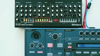16. MIDI Controls