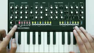 17. Sequencer