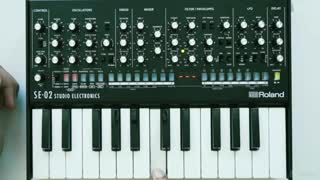 Inventor of Roland VP330 Plays & Endorses Behringer VC340