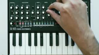 8. Mixer