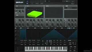9. Sub & Noise Oscillator