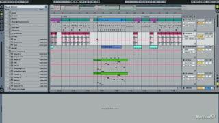 7. Pre-Chorus Arrangement
