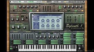 24. Hammond Organ