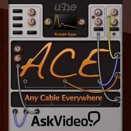 u-he ACE 102Any Cable Everywhere Product Image