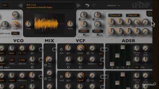 14. Effects: Chorus, Delay and EQ