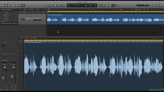 10. Vocoder with MIDI in Logic Pro