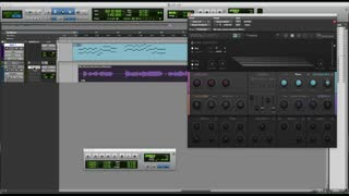 13. Compuvox with MIDI in Pro Tools