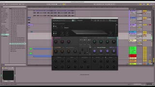16. Talkbox with MIDI in Ableton Live