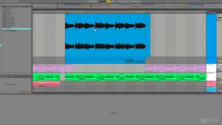 5. Audio Editing